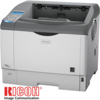 Stampante Laser LED Ricoh SP 4310N 600x600 dpi 40ppm A4 Ethernet USB