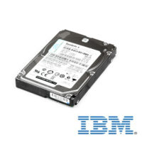 "IBM 2.5"" 81Y3805 900GB 10K SAS 6GBPS Hot-Swap"
