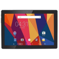 """Tablet Hannspree HSG1341 10.1"""" 16GB ROM Quad-Core WiFi Android Black"""
