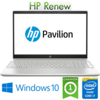 "Notebook HP Pavilion 15-CS0026nl i7-8550U 8Gb 512Gb SSD 15.6"" FHD NVIDIA GeForce MX 150 2GB Windows 10 HOME"