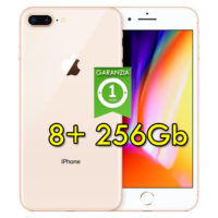 "Apple iPhone 8 Plus 256Gb Gold A11 MQ9Q2J/A 5.5"" Oro Originale iOS 12"